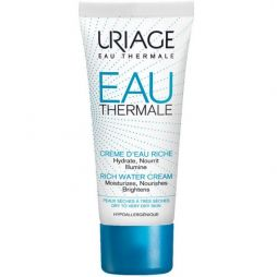 Uriage Creme D'eau Riche 40ml