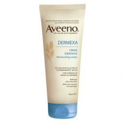AVEENO DERMEXA MOIST.CREAM 200ML