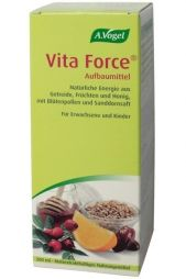 VITAFORCE, 200ml