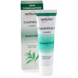 POWER HEALTH NELSONS CALENDULA CR.