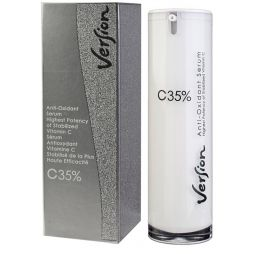 VERSION C35% Anti-Oxidant Serum 30ml