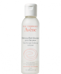 AVENE-YEUX DEMAQUILLANT 125ML