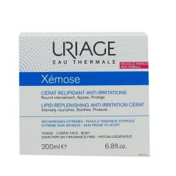Uriage Xemose Cerat Relipidant Anti-Irritations 200ml