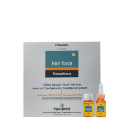 FREZYDERM HAIR FORCE MONODOSES
