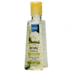 REVAL HAND GEL VANILLA 100ML