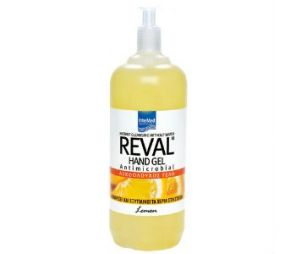 REVAL PLUS LEMON (FLx1L)