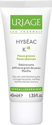URIAGE HYSEAC K18 CREAM 40ML