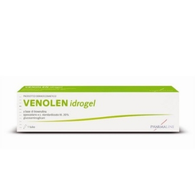 Pharmaline Venolen Idrogel 100ml