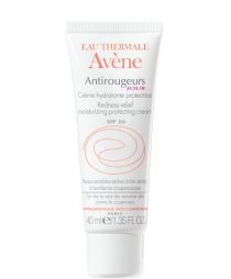 AVENE ANTIROUGEURS JOUR PS SPF20 40ML