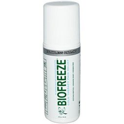 BIOFREEZE ROLL-ON 3oz/89 ML