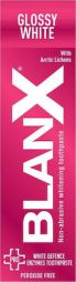 Blanx Glossy Pink White Defence Enzymes Toothpaste 75ml