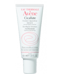 AVENE-CICALFATE EMULSION POST-ACTE 40ML