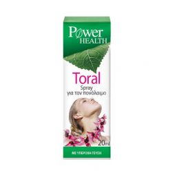 POWER TORAL SPRAY 20ML NEO