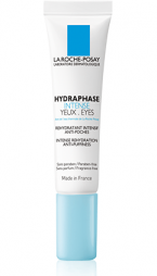 LRP HYDRAPHASE INT YEUX T 15ML