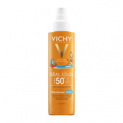 Vichy Ideal Soleil Children's Spray Sun Cream SPF50 200ml