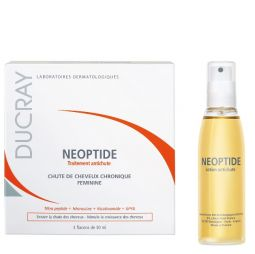 DUCRAY NEOPTIDE ANTI-HAIR LOSS LOTION 3*30ml