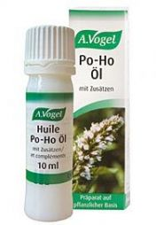Po–ho–oil 10ml