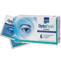 OPTOFRESH TOWELETTES