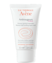 AVENE-ANTIROUGEUR CALM MASK 50ML