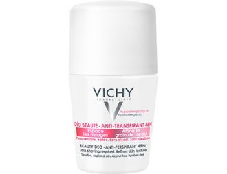 VICHY-DEO ROLL-ON ANTI-TRANSPARANT 48HRS IDEAL FINISH