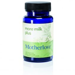 Motherlove More milk plus 60caps