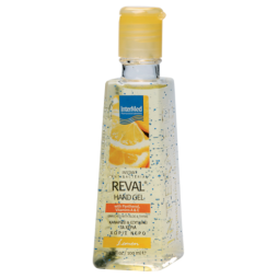 REVAL PLUS LEMON 100ml