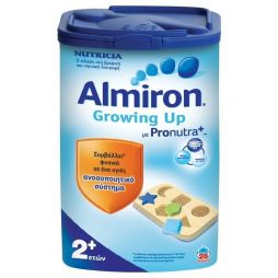 Almiron Growing up 2+ 800gr