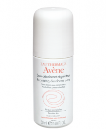 AVENE-SOIN DEODORANT REGULATEUR ROLL-ON 50ML