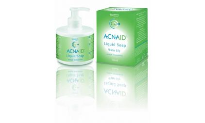 BODERM-ACNAID LIQUID SOAP 300ML