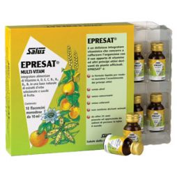 POWER EPRESAT MULTIVIT.ΑΜΠΟΥΛΕΣ 10x10ML