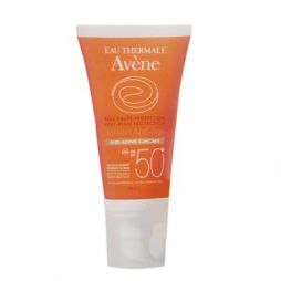 AVENE SUN CREAM SPF 50+ ANTIAGE 50 ML