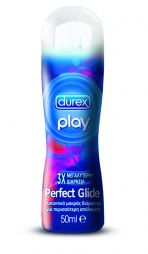 DUREX-PLAY MASSAGE PERFECT GLIDE 50 ML