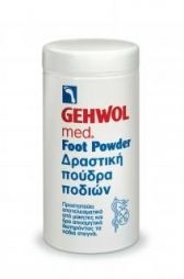 Med Foot Powder 100 Gr