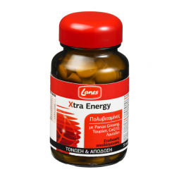 LANES-MULTI EXTRA ENERGY 30TBL