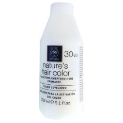 APIVITA NATURE'S HAIR COLOR PROFES.COLORDEV30VOL 1