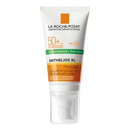 Anthelios XL Anti-brillance Gel-Creme SPF50 + 50ml