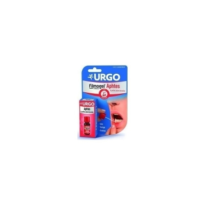 URGO MOUTH ULCERS FILMOGEL 6ML