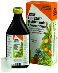 POWER HEALTH-EPRESAT MULTIVITΑΜΙΝ ΣΙΡΟΠΙ 250ML