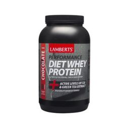 LAMBERTS DIET PROTEIN CHOCOLATE 1000GR