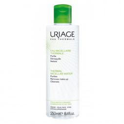 | URIAGE EAU MICELLAIRE THERMAL 250ML