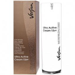 Ultra Active Day Cream SPF15 50ml