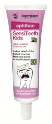 FREZYDERM-SENSITIVE KIDS APTHAE