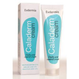 Evdermia Caladerm Cream 40ml (30gr)