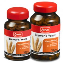 LANES-ΒREWERS YEAST 200TBL