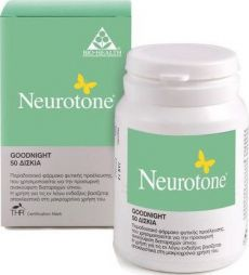 POWER HEALTH-NEUROTONE 60ΤΑΜΠΛΕΤΕΣ
