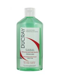 DUCRAY SABAL PLUS SHAMPOO 200ML NEW