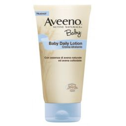 AVEENO BABY DAILY LOTION 150ML