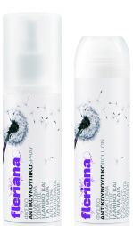 POWER HEALTH-FLERIANA ΑΝΤΙΚΟΥΝΟΠΙΚΟ SPRAY 100ML