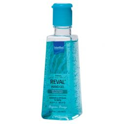 Reval Hand Gel Aegean Breeze 100ml