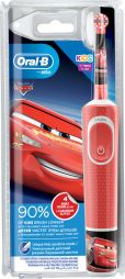 Oral-B Cars Kids 3+ Years